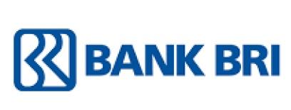Indonesia berbagi Bank BRI