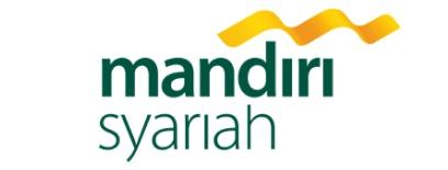 Indonesia berbagi Bank Mandiri syariah