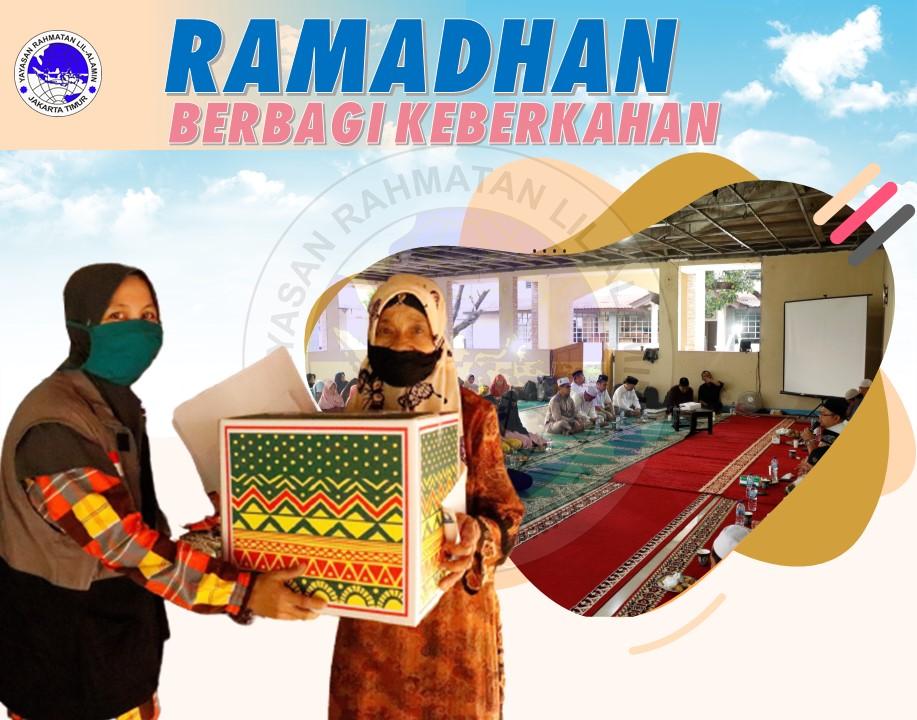 Indonesia Berbagi Ramadhan