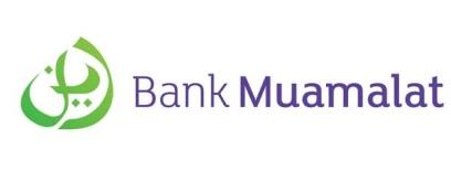 Indonesia berbagi Bank Muamalat