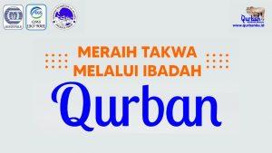 Read more about the article Meraih Takwa Melalui Ibadah Qurban