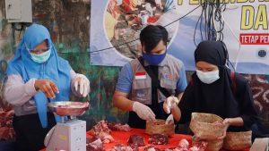 Read more about the article Selama Masih Ada Kesempatan dan Rezeki, Yuk Berqurban