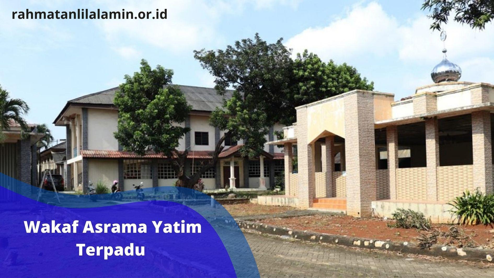 Read more about the article Yuk Ikut Serta Dalam Program Kepemilikan Asrama Yatim Terpadu