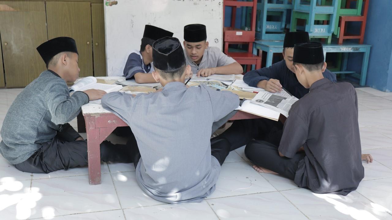 You are currently viewing Yuk Jadi Orang Tua Asuh Bagi Adik-Adik Yatim di Yayasan Rahmatan Lil-Alamin